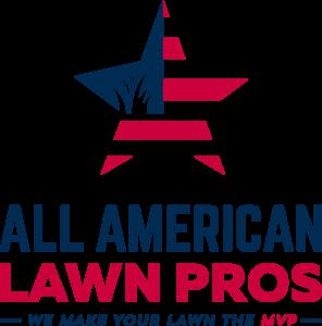 All American Lawn Pros Logo
